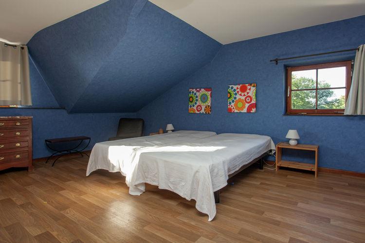 vakantiehuis België, Luik, Stavelot vakantiehuis BE-4970-26