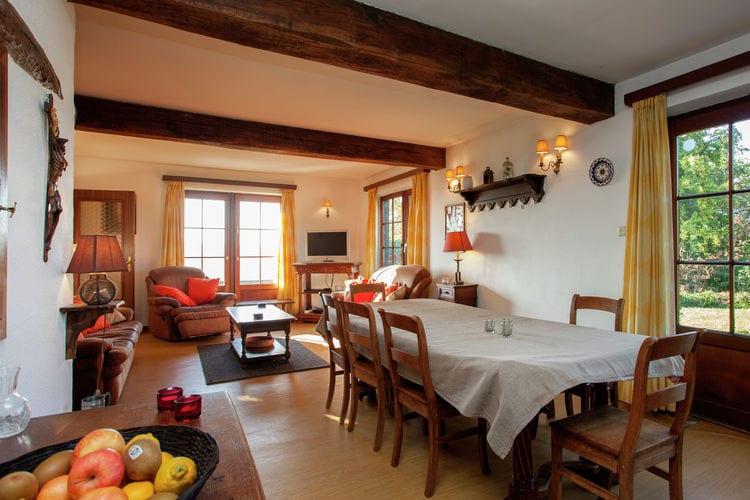 Ferienhaus La Tzoumaz (254360), Stavelot, Lüttich, Wallonien, Belgien, Bild 9