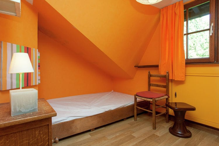 Ferienhaus La Tzoumaz (254360), Stavelot, Lüttich, Wallonien, Belgien, Bild 22