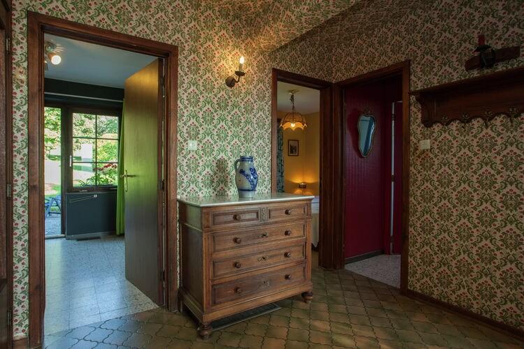Ferienhaus La Tzoumaz (254360), Stavelot, Lüttich, Wallonien, Belgien, Bild 5