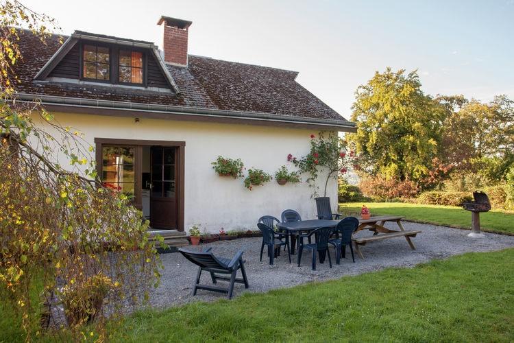 Ferienhaus La Tzoumaz (254360), Stavelot, Lüttich, Wallonien, Belgien, Bild 28