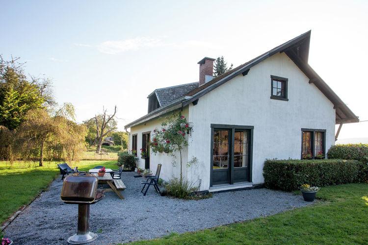 Ferienhaus La Tzoumaz (254360), Stavelot, Lüttich, Wallonien, Belgien, Bild 1