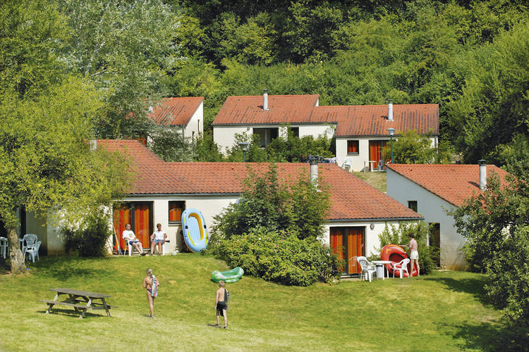 Ferienhaus Vallee de Rabais 1 (254397), Virton, Luxemburg (BE), Wallonien, Belgien, Bild 7