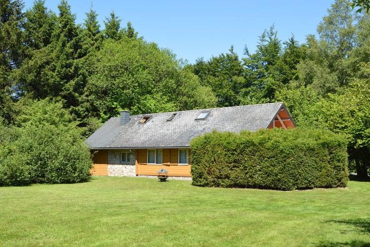 Ferienhaus Névada pour huit (254328), Waimes, Lüttich, Wallonien, Belgien, Bild 1