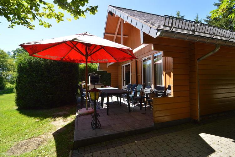 Ferienhaus Névada pour huit (254328), Waimes, Lüttich, Wallonien, Belgien, Bild 22