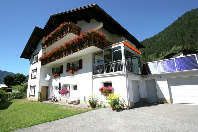 Appartement  met wifi  St-GallenkirchAndrea
