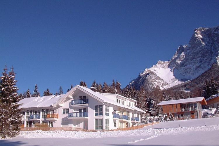 Danninger - Chalet - Ehrwald