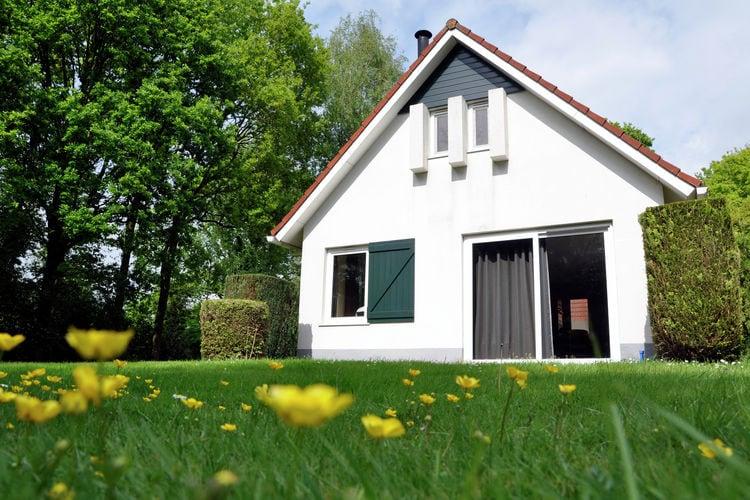 Ferienhaus Het Bosmeer (256999), Noordwolde FR, , , Niederlande, Bild 1