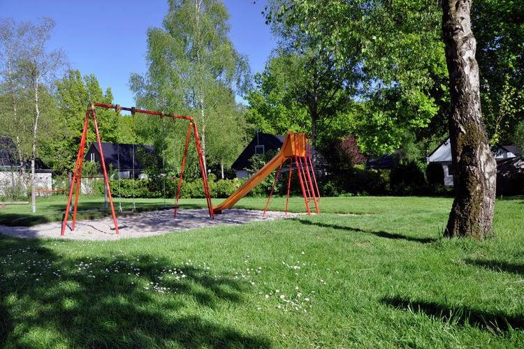Ferienhaus Het Bosmeer (256999), Noordwolde FR, , , Niederlande, Bild 18