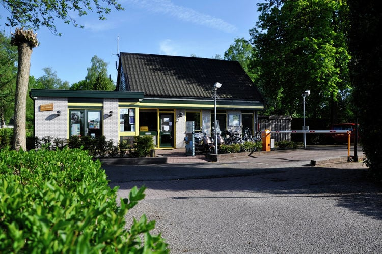 Ferienhaus Het Bosmeer (256999), Noordwolde FR, , , Niederlande, Bild 26