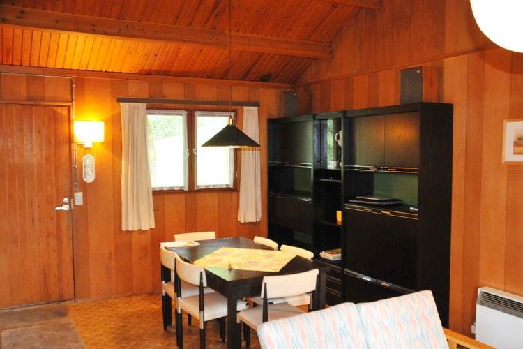 vakantiehuis België, Luxemburg, Jupille vakantiehuis BE-6987-03