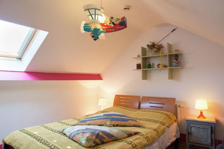 Ferienhaus Le Loft (254372), Stoumont, Lüttich, Wallonien, Belgien, Bild 22