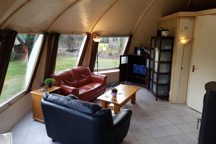 Ferienhaus Eldorado (256924), Chaam, , Nordbrabant, Niederlande, Bild 2