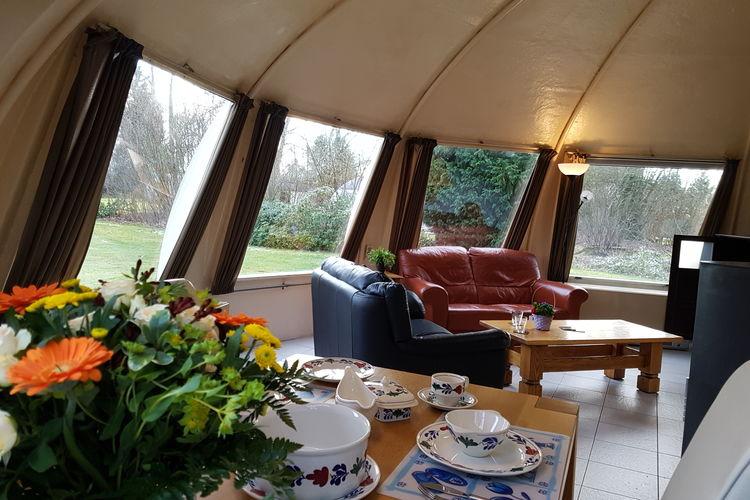 Ferienhaus Eldorado (256924), Chaam, , Nordbrabant, Niederlande, Bild 3