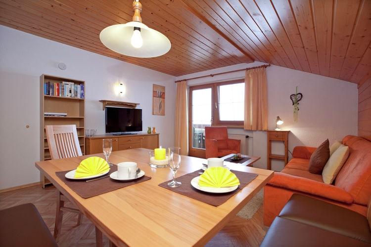 Appartement Oostenrijk, Vorarlberg, Bartholomäberg Appartement AT-6780-10