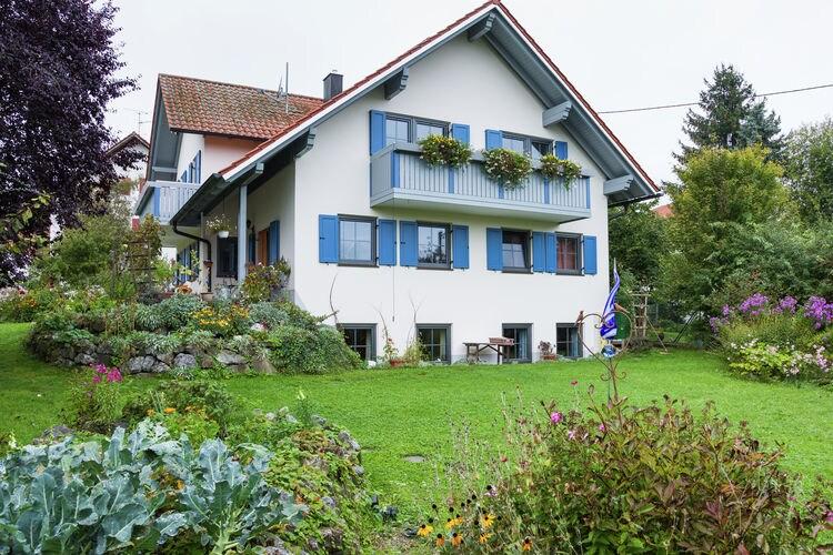 Appartement Duitsland, Allgau, Eggenthal Appartement DE-87653-01