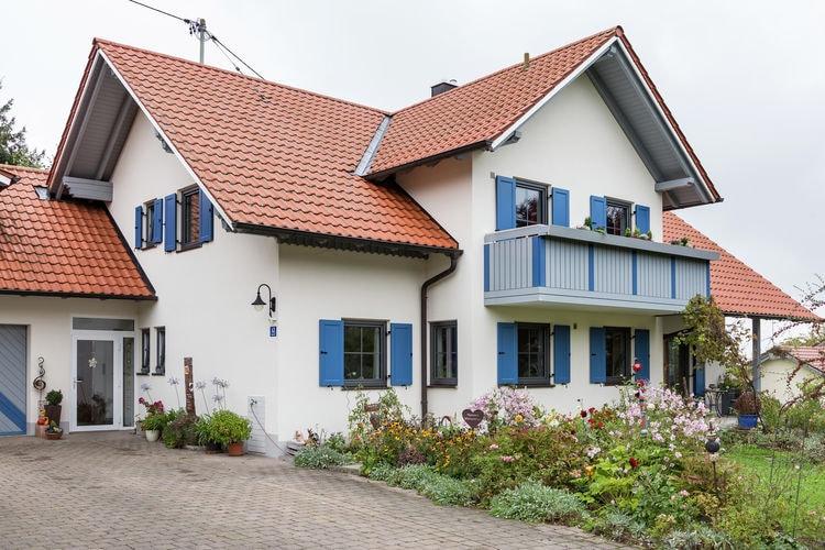 Appartement    Eggenthal  Krumm