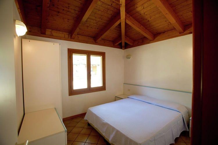Vakantiewoning Italië, Veneto, Belvedere Grado Bungalow IT-33050-02