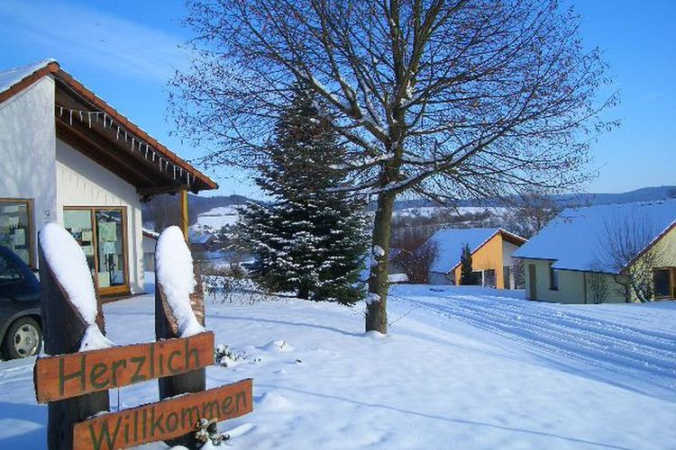 Accommodation in Mossautal-Huttenthal