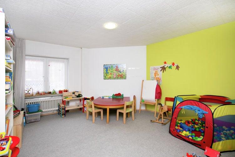 vakantiehuis Duitsland, Eifel, Bollendorf vakantiehuis DE-54669-05