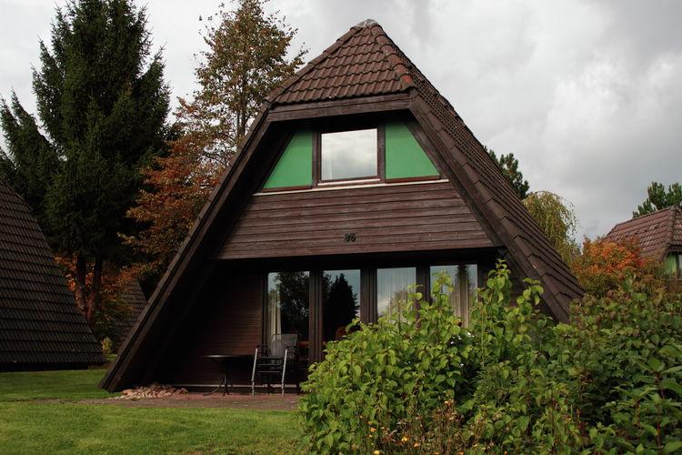 vakantiehuis Duitsland, Baden-Wurttemberg, Waldbrunn vakantiehuis DE-69429-01