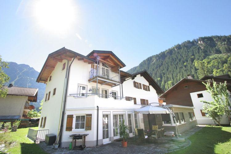 Guter Tropfen Gaschurn Vorarlberg Austria