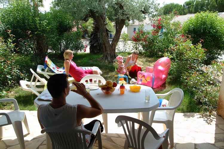 vakantiehuis Frankrijk, Provence-alpes cote d azur, Fréjus vakantiehuis FR-83618-02