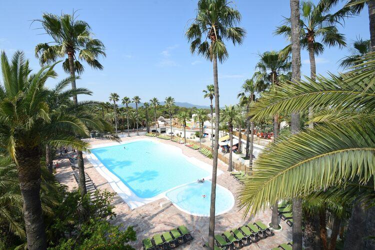 Ferienhaus Gepflegter Bungalow mit Kombi-Mikrowelle, Strand in 5 km. (256265), Fréjus, Côte d'Azur, Provence - Alpen - Côte d'Azur, Frankreich, Bild 34