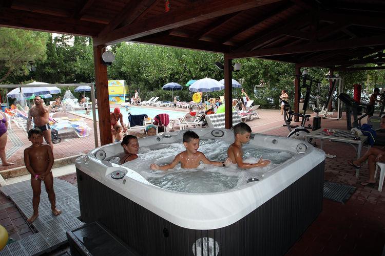 Ferienhaus Camping Punta Navaccia 1 (256511), Tuoro sul Trasimeno, Perugia, Umbrien, Italien, Bild 8