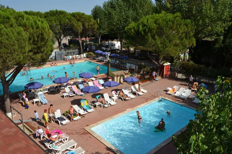 Ferienhaus Camping Punta Navaccia 1 (256511), Tuoro sul Trasimeno, Perugia, Umbrien, Italien, Bild 31