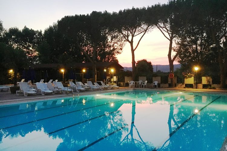 Ferienhaus Camping Punta Navaccia 1 (256511), Tuoro sul Trasimeno, Perugia, Umbrien, Italien, Bild 30