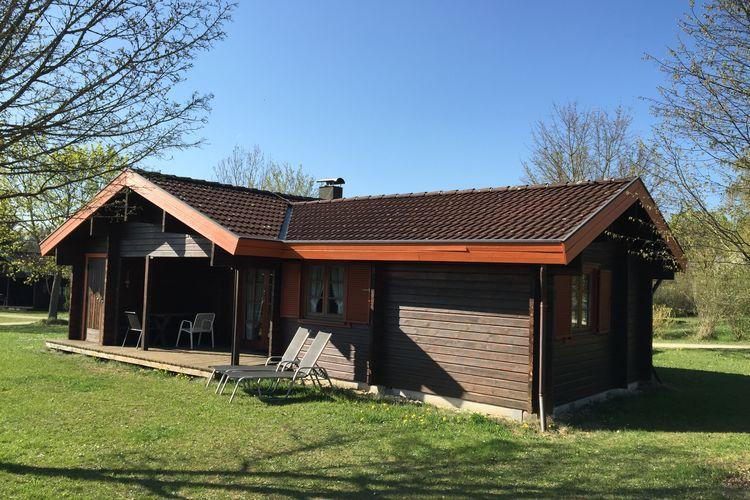 Ferienhaus Lauterdörfle 1 (255342), Hayingen, Schwäbische Alb, Baden-Württemberg, Deutschland, Bild 5