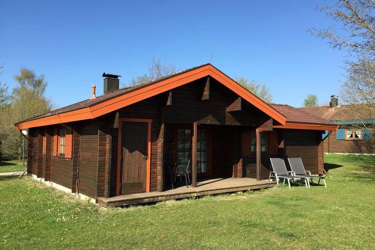 Vakantiehuizen Baden-Wurttemberg te huur Hayingen- DE-72534-03    te huur