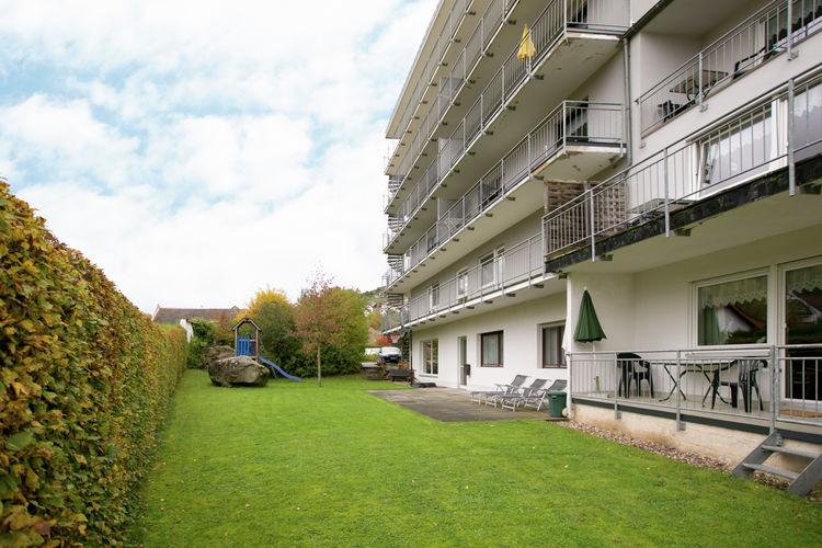 Appartement  met wifi  BollendorfFabry im Hof