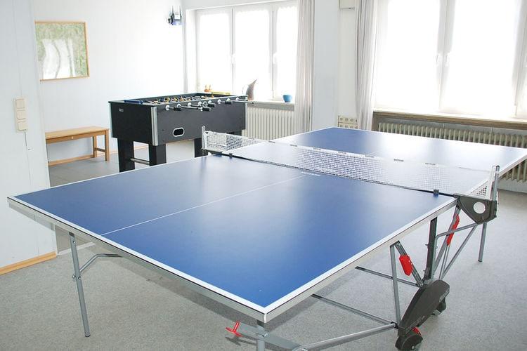 Appartement Duitsland, Eifel, Bollendorf Appartement DE-54669-01