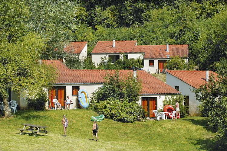vakantiehuis België, Luxemburg, Virton vakantiehuis BE-6760-06