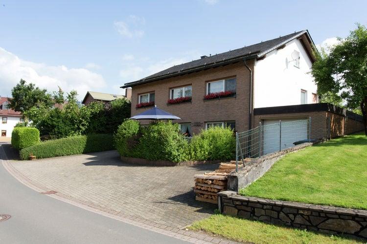 Appartement  met wifi  Bleialf  Am Sonnenbach