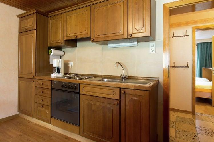 Appartement Duitsland, Eifel, Bleialf Appartement DE-54608-01