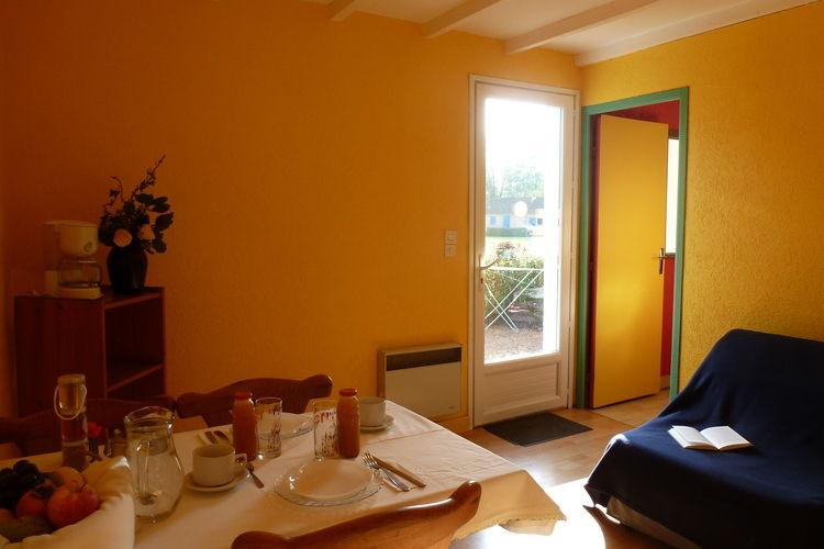 Ferienhaus Camping des Bains 1 (256125), Saint Honoré les Bains, Nièvre, Burgund, Frankreich, Bild 6