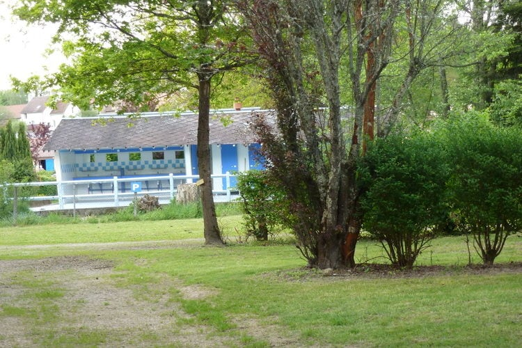 Ferienhaus Camping des Bains 1 (256125), Saint Honoré les Bains, Nièvre, Burgund, Frankreich, Bild 11