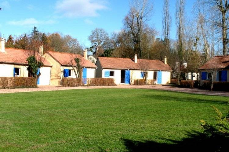 Ferienhaus Camping des Bains (256125), Saint Honoré les Bains, Nièvre, Burgund, Frankreich, Bild 11