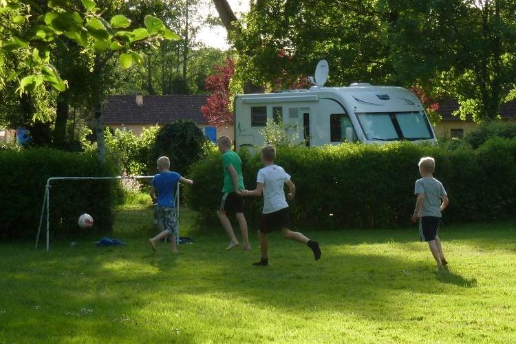 Ferienhaus Camping des Bains 1 (256125), Saint Honoré les Bains, Nièvre, Burgund, Frankreich, Bild 12