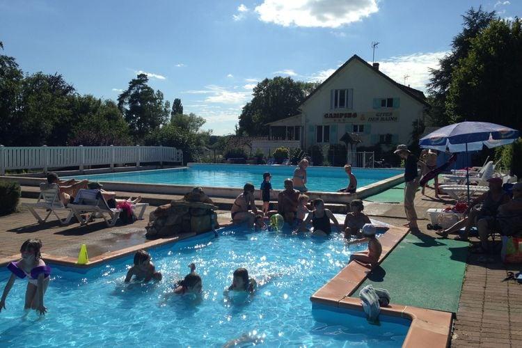 Ferienhaus Camping des Bains 1 (256125), Saint Honoré les Bains, Nièvre, Burgund, Frankreich, Bild 3