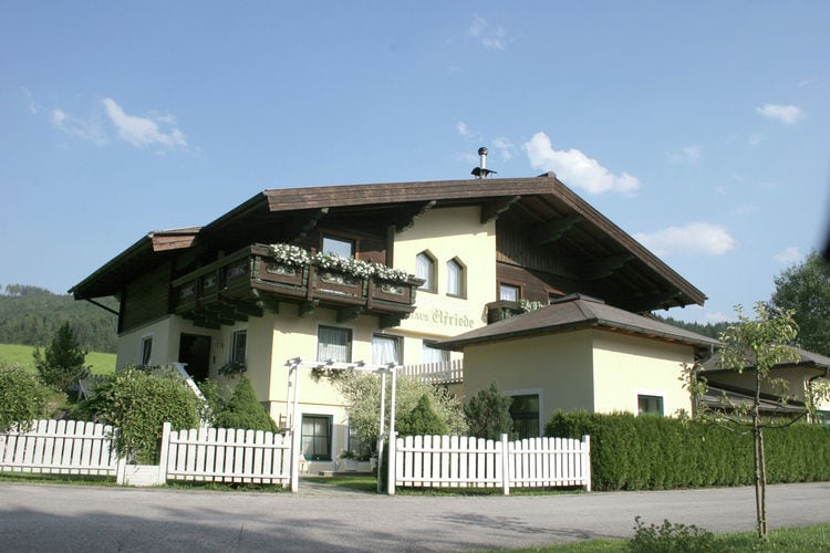 Ferienwohnung Landhaus Elfriede (277298), Filzmoos, Pongau, Salzburg, Österreich, Bild 1