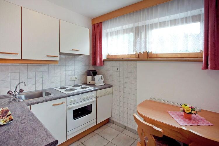 Appartement Oostenrijk, Tirol, Sautens Appartement AT-6432-01