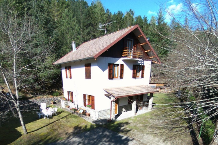 vakantiehuis Italië, Toscana, Badia Prataglia vakantiehuis IT-52010-08