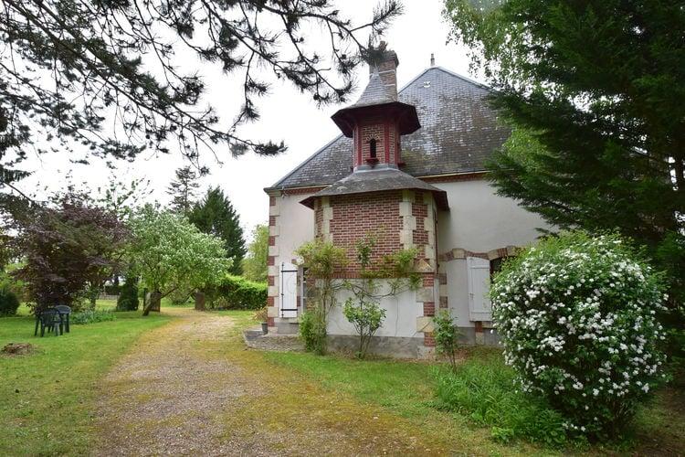 Vakantiewoning Frankrijk, Region Centre, Vatan vakantiewoning FR-36150-01