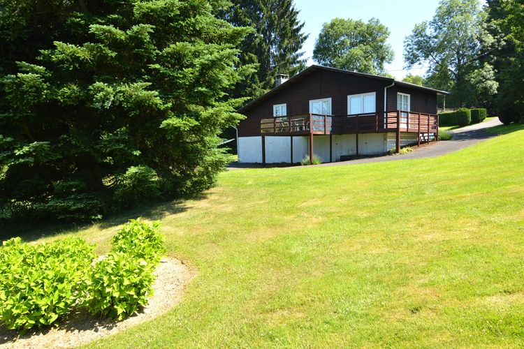 Chalet    Stavelot-Francorchamps  Les Sapins