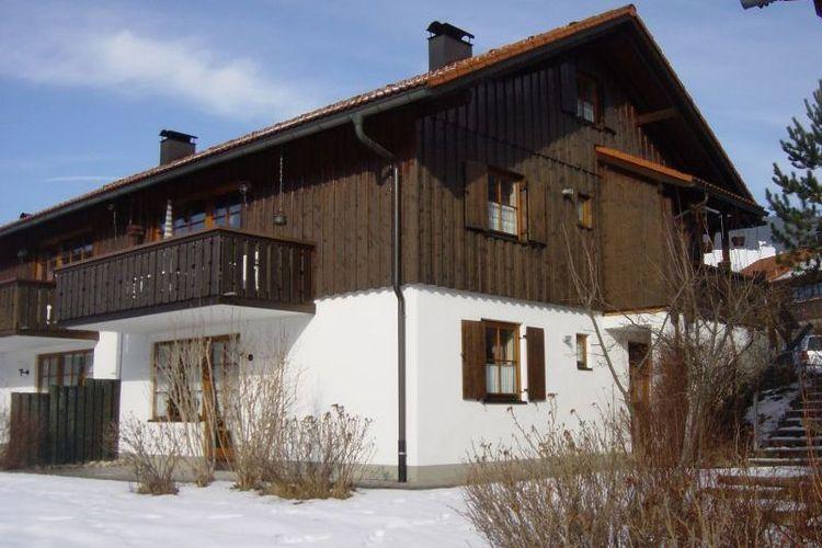 Ferienwohnung Ferienanlage Sonnenhang Missen 2 (255452), Missen-Wilhams, Allgäu (Bayern), Bayern, Deutschland, Bild 2