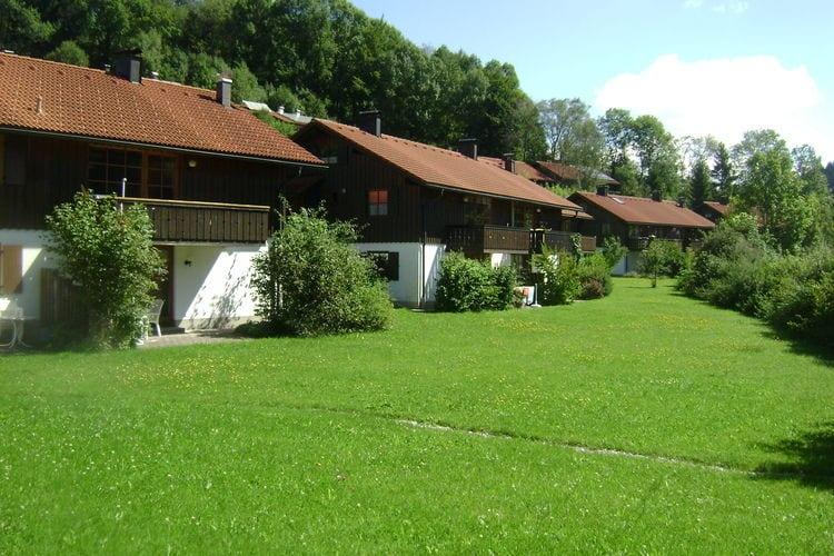 Missen-Oberallgau Vakantiewoningen te huur Mooie woningen, gelegen op park nabij gezellig dorpje in mooie natuurrijke omgeving